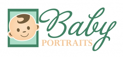 baby photography company logo design - Business Logo Design Ideas