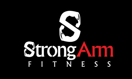 Fitness Logo Design Concepts, Ideas & Samples